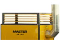 Głowica rozprowadzająca Master do BV 470 FSR, 4514.085