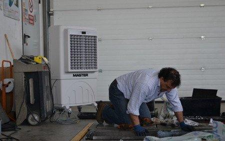 Klimator Master BC 60
