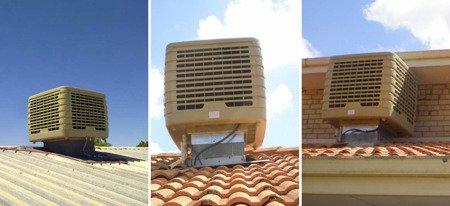 Klimator stacjonarny Master BCF 231AL