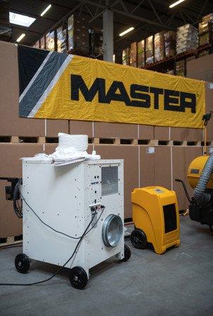 Klimatyzator przenośny Master AC 24