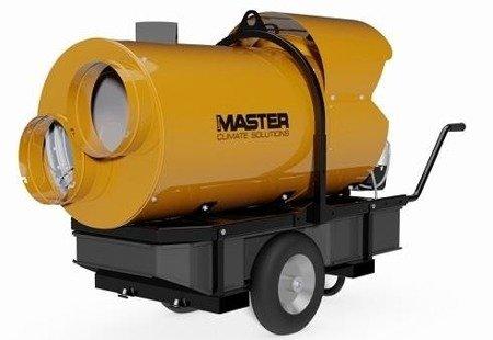 Nagrzewnica olejowa Master BV 500 13C