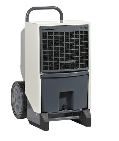 Osuszacz powietrza Dantherm CDT 30 S