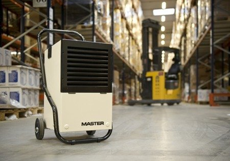 Osuszacz powietrza Master DH 772