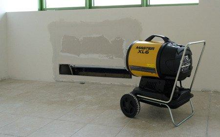 Promiennik olejowy Master XL 91