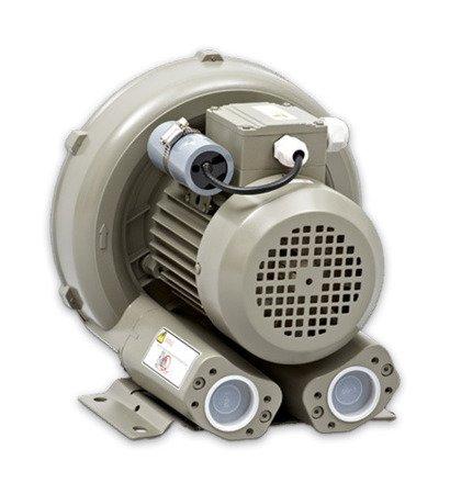 Spreżarka bocznokanałowa Aerial HB 229