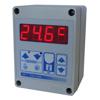Termostat elektroniczny THD z 5-metrowym przewodem Master, 4150.106